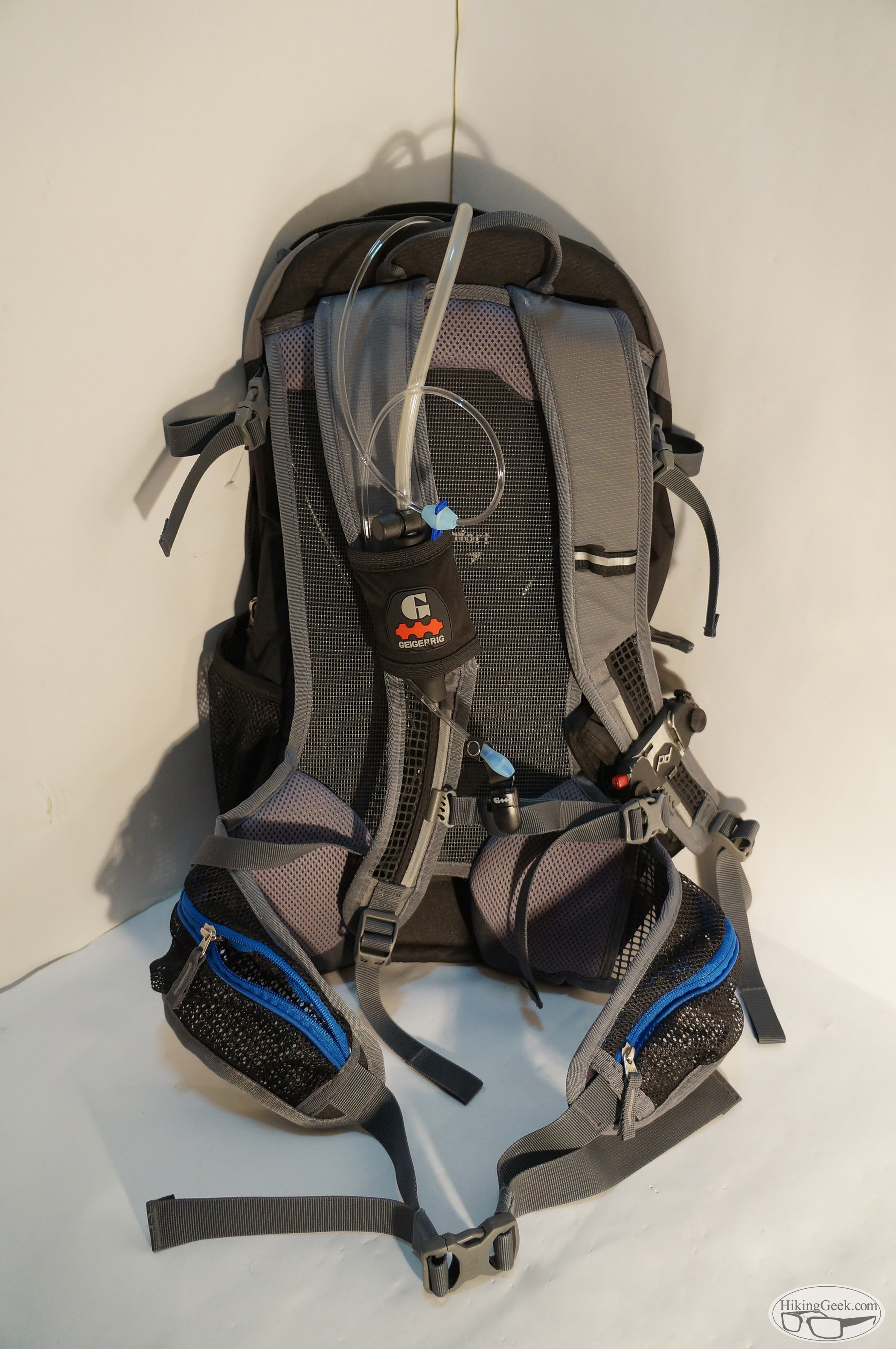 Gear Review Geigerrig Hydration Pack Engine Reservoir
